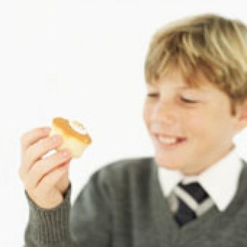 Quando la colpa della mamma dare al figlio una merendina e un succo nutrizione stili di - Donare un immobile al figlio ...