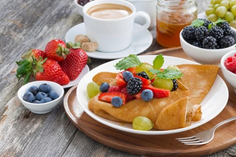 Buongiorno colazione quattro colazioni perfette per l for Buongiorno con colazione