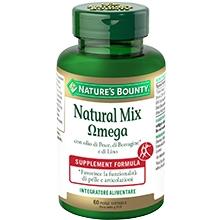 Natural Mix Ωmega