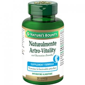 Naturalmente Artro-Vitality