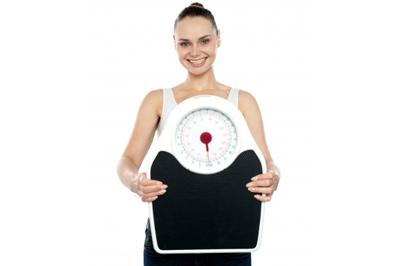 Come perdere il peso per mezzo di un trampolino