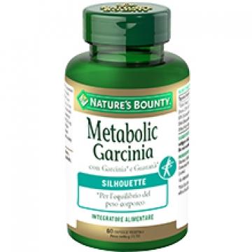 Metabolic Garcinia