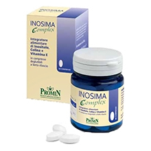 Inosima Complex