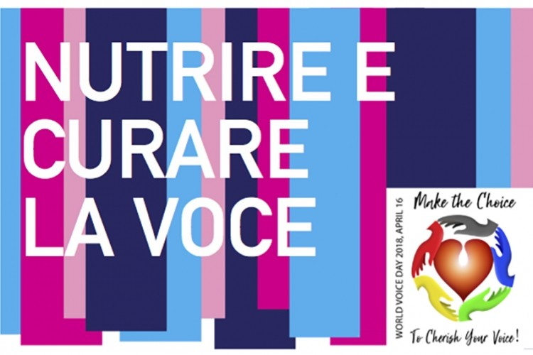 World Voice Day 2018
