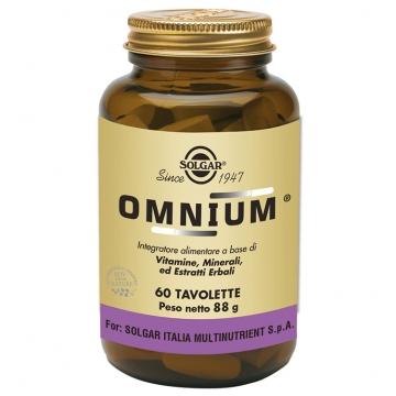 Omnium Solgar